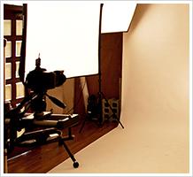 証明写真・複写/遺影・オーディション写真 画像処理